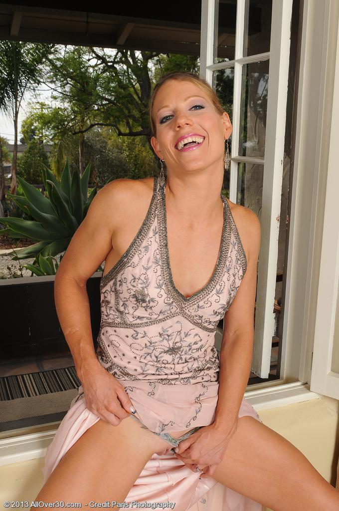 Alyssa dutch hot step mom helps son 3