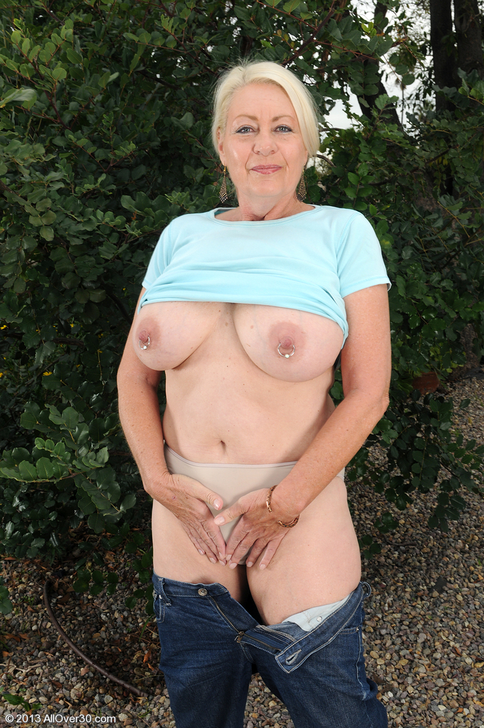 60 year old milf