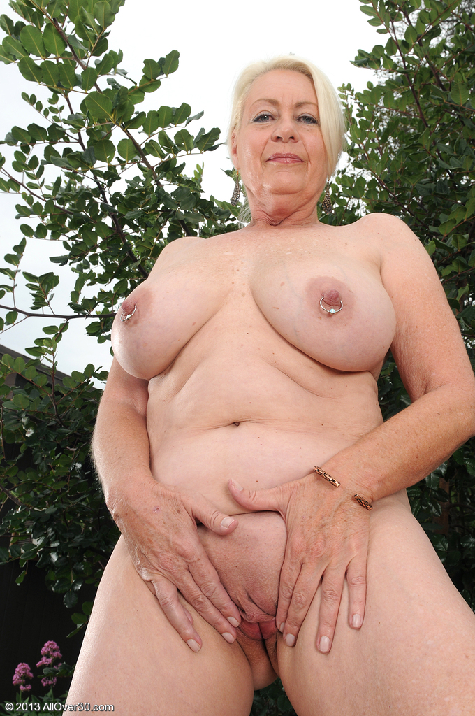 Are Angelique 60 year old milf