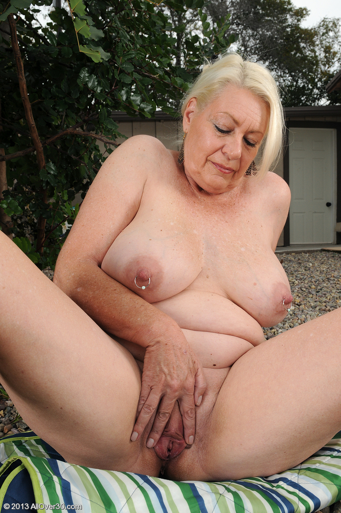 angelique  year old milf