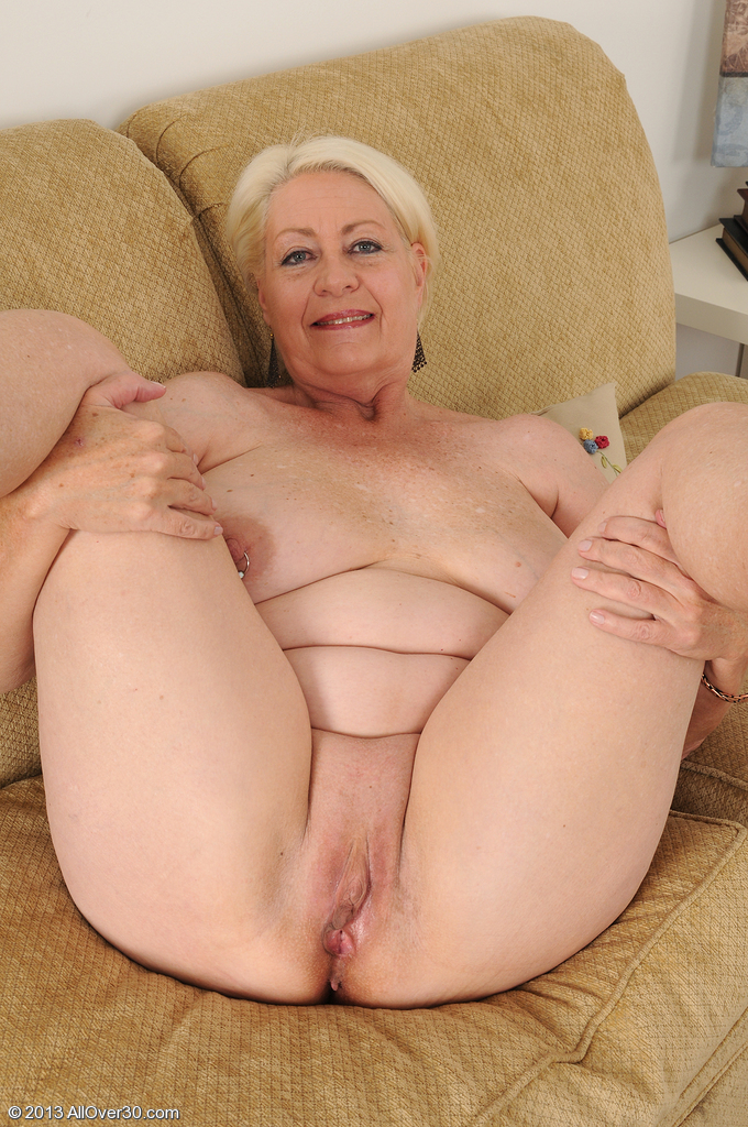 Old 60 nude over women years
