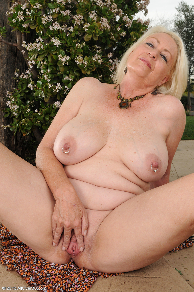 Similar situation. Angelique 60 year old milf for