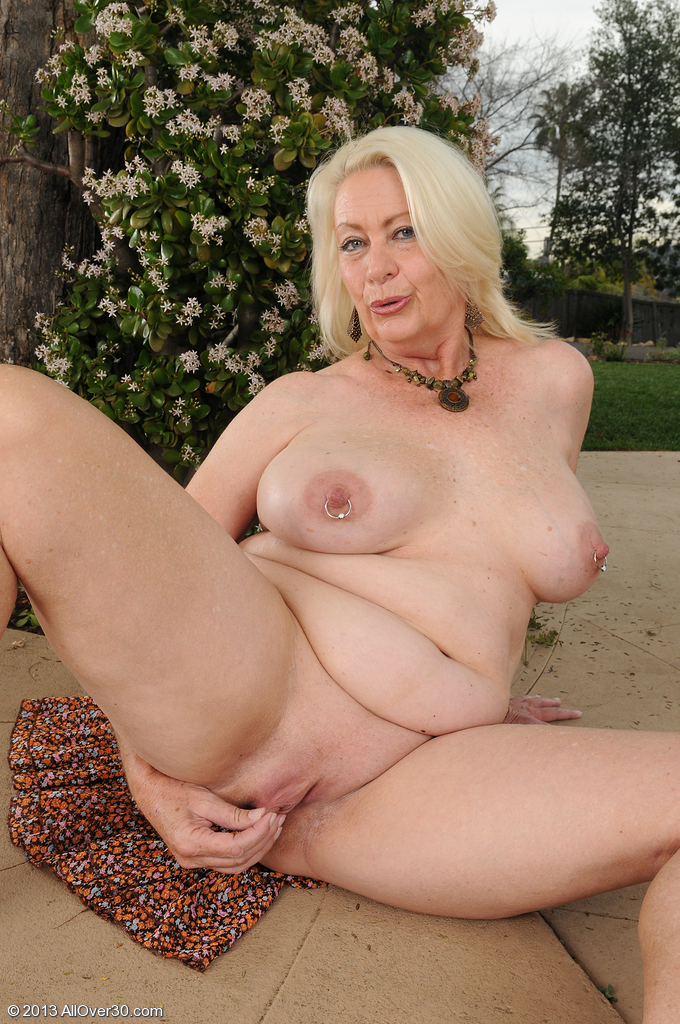 Consider, that Angelique 60 year old milf brilliant