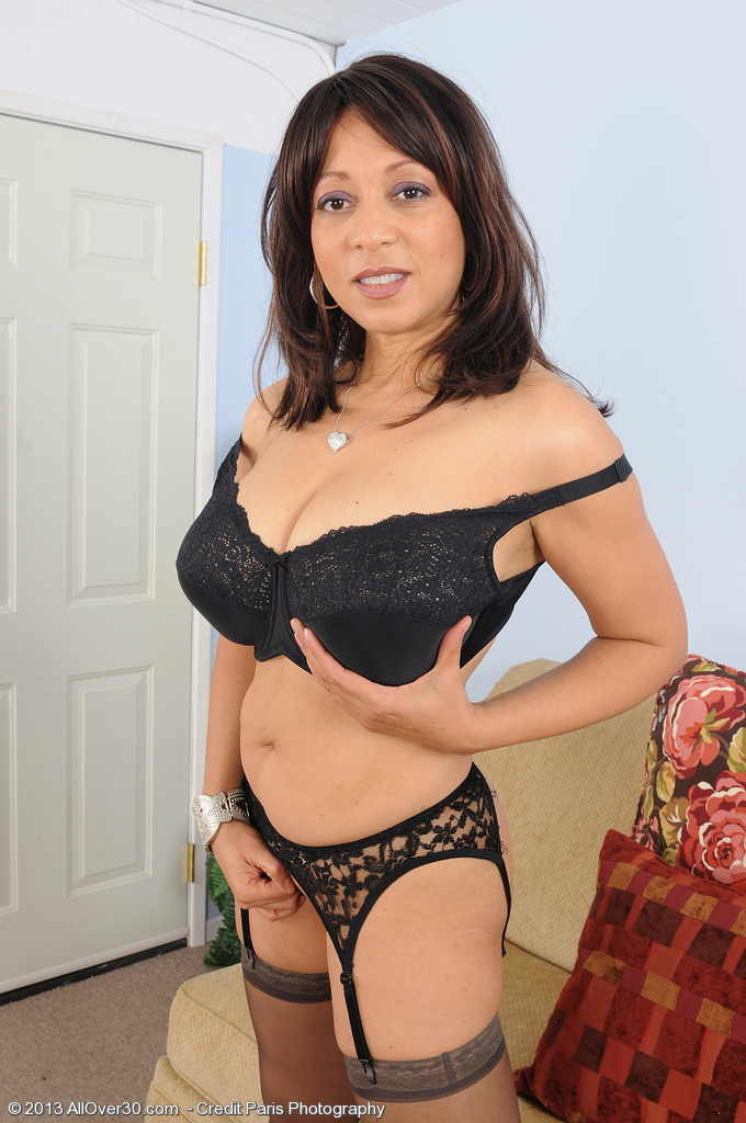 AllOver30Free.com- Hot Older Women - 50 Year Old Lala Bond from SD ...