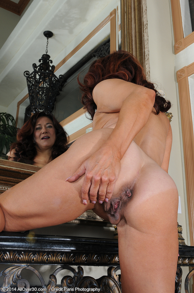 What shall Milf free video renee really