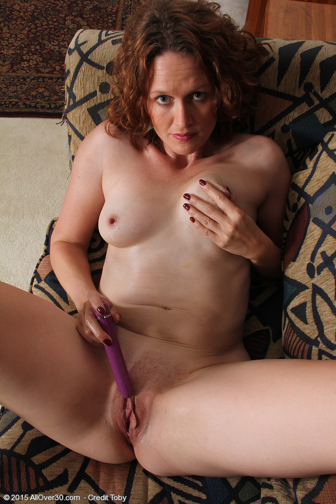 A milf from canada fucked - 3 8