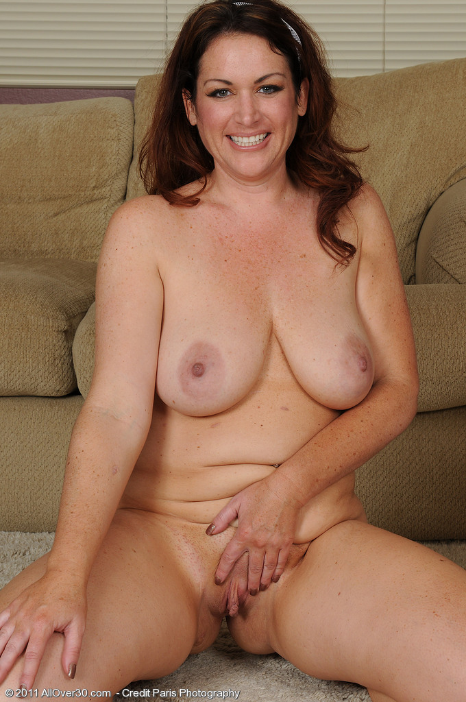Mature creampie elaine 51 y - 1 part 3