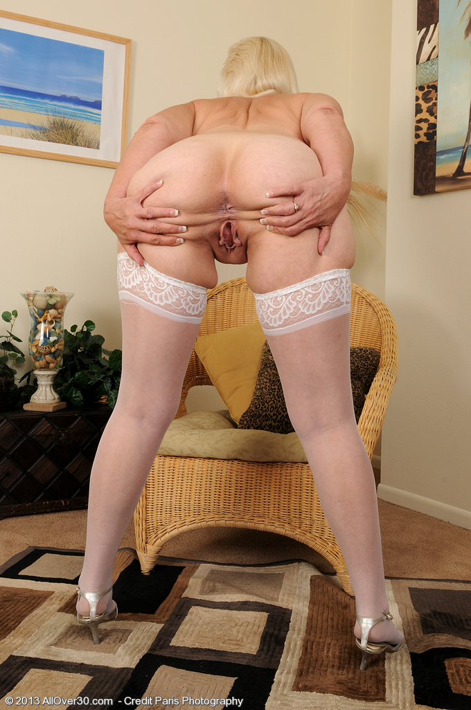 Sindy silver mature