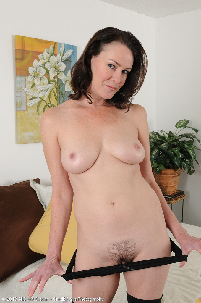 Forty year old milf video