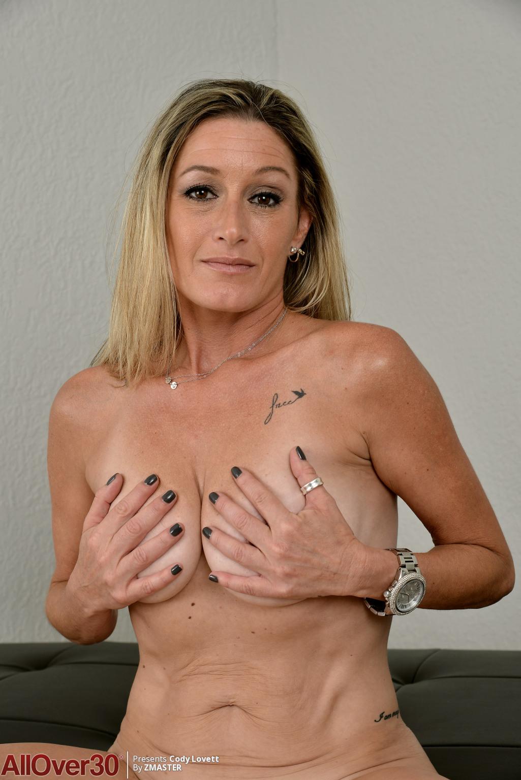 cody mature milf naked
