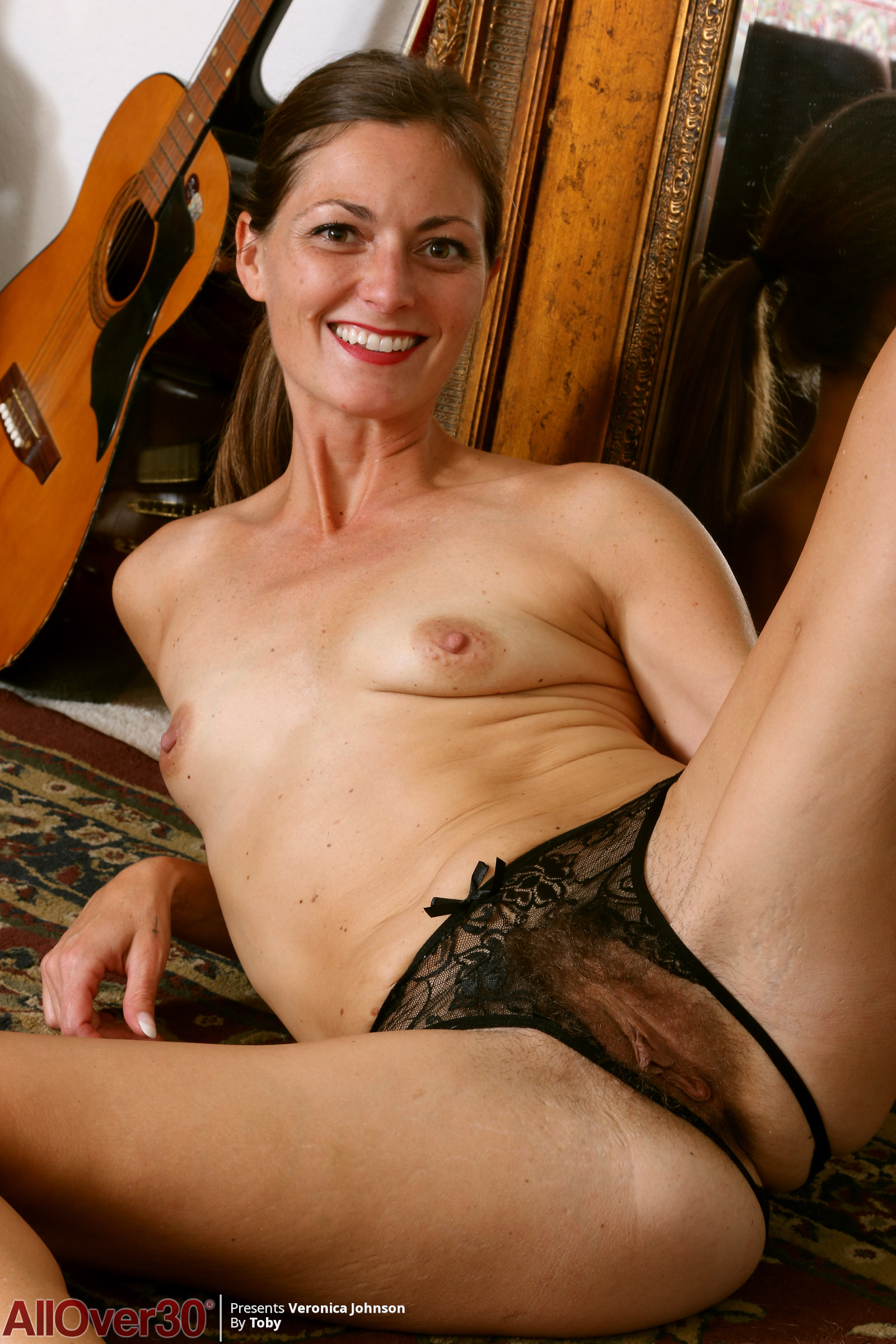 hairy old womens nude