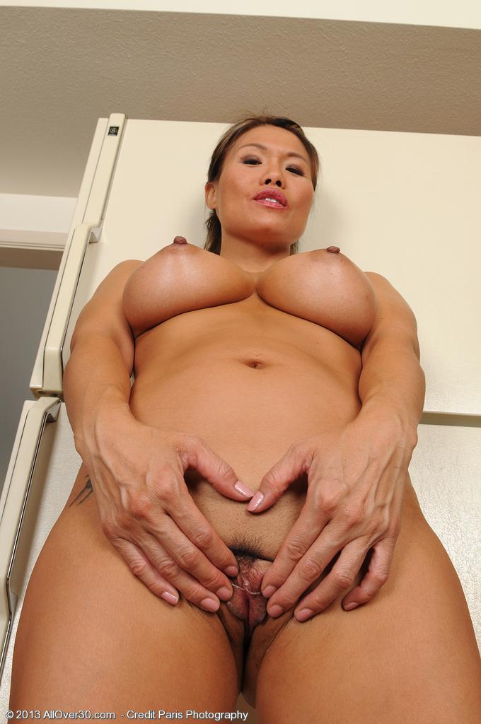 Big tit stocking sex