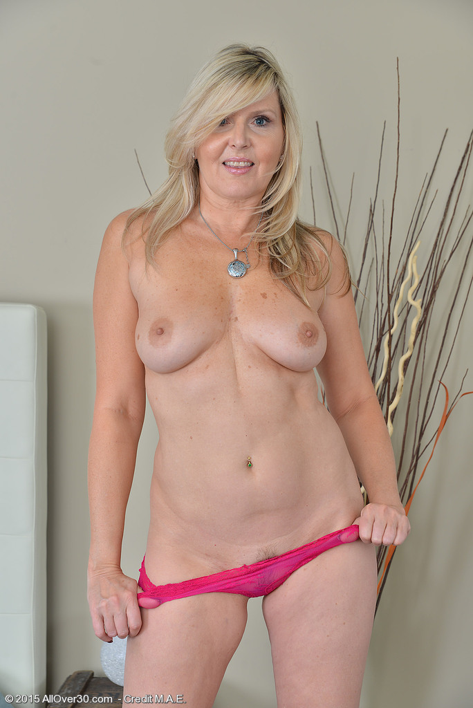 Allover30Freecom- Hot Older Women - 49 Year Old Velvet -8934