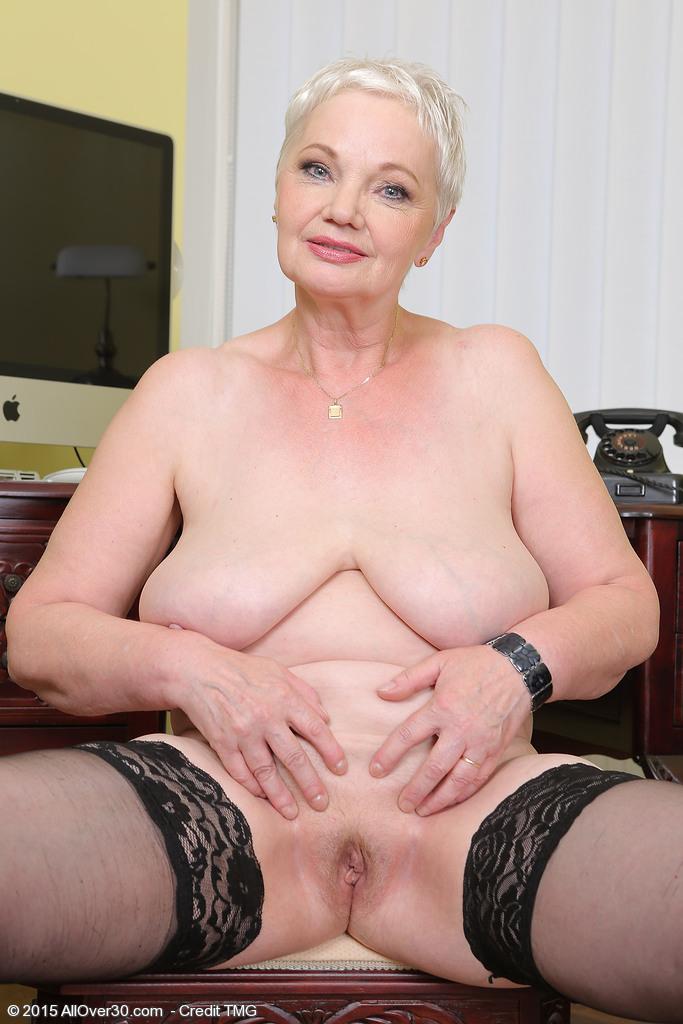 60 Year Old Nude Women