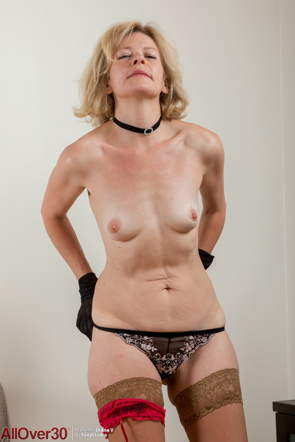 Allover30Freecom- Hot Older Women - 51 Year Old Diana V -9903