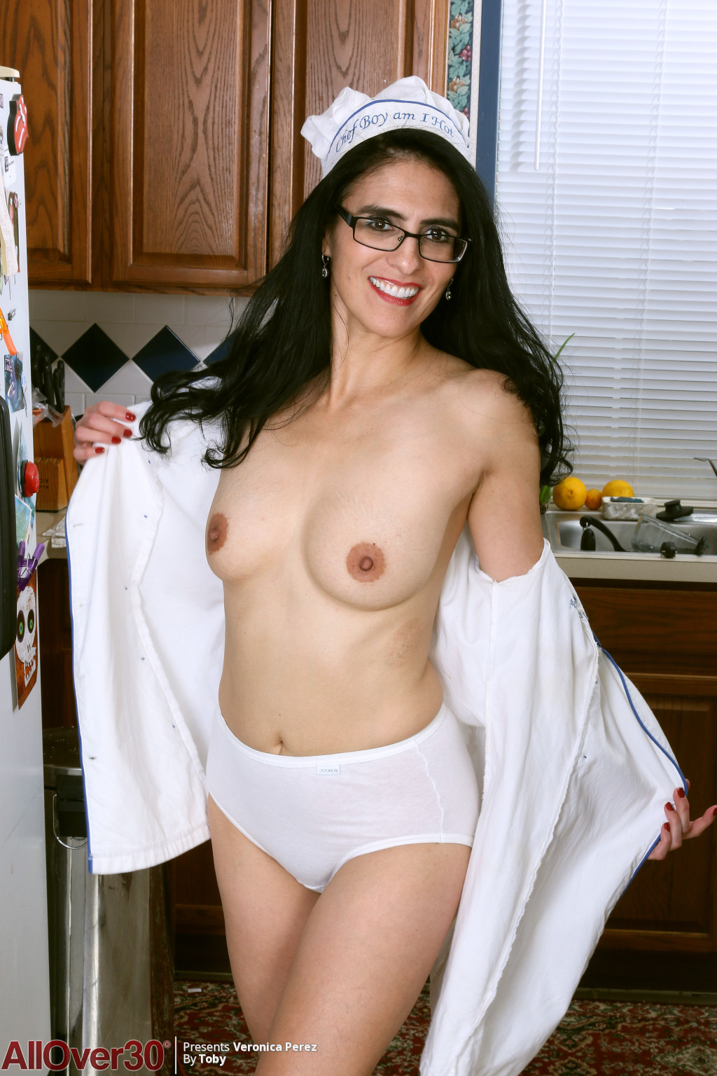 Allover30Freecom- Hot Older Women - 47 Year Old Veronica -1270